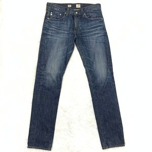 AG Piper Slouchy Slim Jeans 29R